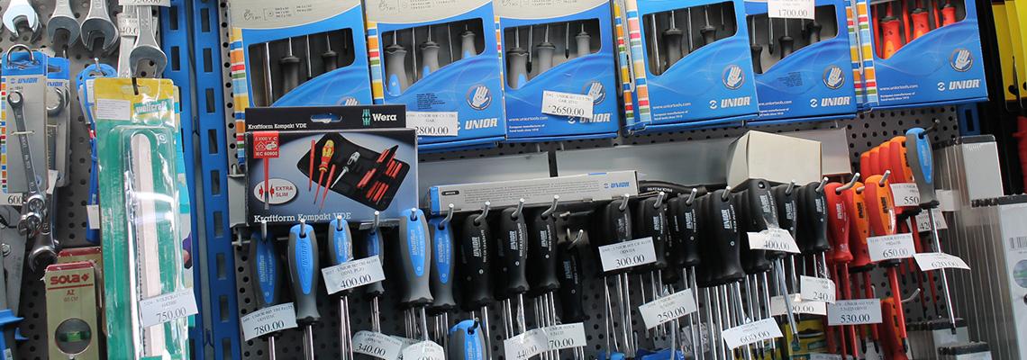 unior alat prodaja